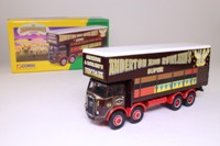 Corgi 27801; Atkinson; 8 Wheel Rigid Open Pole Truck, Anderton & Rowland's Disco Ark