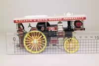 Corgi CC20102; Fowler B6 Steam Engine; Showman's Engine, A Deakins & Sons