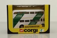 Corgi 479; AEC Routemaster Bus; London Crusader, Rt 14 High St Special