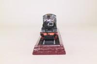 Atlas Editions 3 904 022; GWR 3700 Class Steam Locomotive; City of Truro