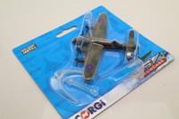 Corgi CS90619; Lancaster Bomber; Battle of Britain Memorial Flight