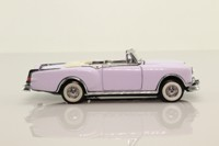 Franklin Mint B11KE19; 1953 Packard Caribbean Convertible; Open Top, Lilac