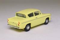 Vanguards VA1008; Ford Anglia 105E; Deluxe, Yellow