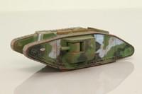 Corgi CS90106; Mark IV Tank; British Army, Tank Corps