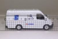 Corgi Classics CC07811; 1992 Ford Transit Van; Corgi Master Replicas