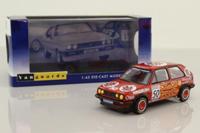 Vanguards VA13603; 1988 Volkswagen Golf Mk2; GTi; 1988 BTCC Class C 1st Silverstone; Alan Minshaw; RN 50 Deemon Tweeks