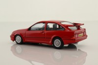 Vanguards VA11704; Ford Sierra RS Cosworth; Rosso Red; Duke of Bedford