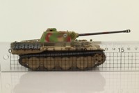 Corgi CC60215; German Panther V Tank; Training Tank; Bamberg Bavaria, April 1945