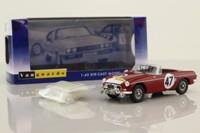 Vanguards VA10710; MGB Roadster; 1966 Marathon de la Route 1st; Hedges & Vernaeve; RN47