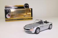 Corgi CC05004; James Bond BMW Z8; The World is Not Enough