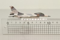 Corgi CS90094; F-16 Falcon Fighter; US Air Force, Top Gun