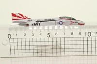 Corgi CS90096; McDonnell F4 Phantom; Sundowners, USS Coral Sea