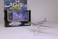 Corgi CS90137; Douglas DC3 Dakota; Airliner, American Airlines