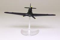 Corgi Classics CC90267; Hawker Hurricane Fighter; Night Fighter, RAF, 247 Sqdn
