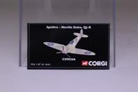 Corgi CS90266; Supermarine Spitfire Fighter; Neville Duke, RAF