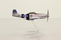 Corgi CS90198; P-51 Mustang Fighter; USAF; 356th Fighter Group