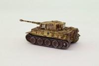 Corgi CS90199; PzKpfw VI Ausf. E Tiger 1 Tank; German Army, Omaha Beach