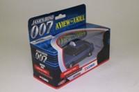 Corgi TY06402; James Bond's Renault 11 Taxi; A View to a Kill