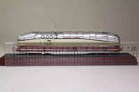 Atlas Editions 3 904 011; 1935 Henschel Wegmann Steam Locomotive; German Railways