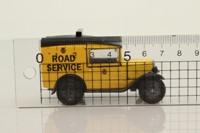 Oxford Diecast ASV002; Austin Seven RN Van; AA Road Service