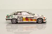 Minichamps 430 942215; BMW M3 Touring Car; E36, 1994 DTT, M Volk, Team Melkus