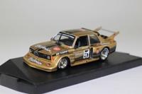 Vitesse 3024; BMW 320 Group 5 Racing Car; 1978 DRM, Warsteiner, Jorg Obermoser