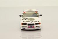 Minichamps 430 942002; BMW 318i Touring Car; 1994 ADAC TW Cup, J Cecotto, Warsteiner, RN2