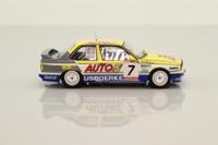 IXO RR003; BMW M3 E30; 1989 Haspengouw Rally DNF; Vandermaesen & Aerts; RN7