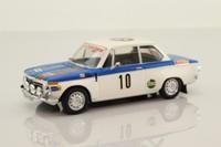 Trofeu 1710; BMW 2002 Ti; 1972 Olympia Rally DNF; Wood & Fall; RN10