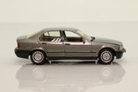 Solido 1521; 1992 BMW 3 Series Saloon (E46); Metallic Sand