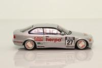 Minichamps 430 942227; BMW 325i Coupe; 1994 DTT, D Schielein, RN27