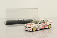 Minichamps 434 942309; BMW M3 Touring Car; E36, 1994 Belgian ProCar; Patrick Slaus; RN9