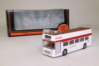 EFE 18601; Bristol VRIII Bus; Open Top; South Wales NBC; 75 Langland Bay