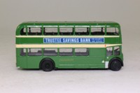 EFE 14006; Bristol FLF Lodekka Bus; Lincolnshire Road Car; Rt 65 Spalding