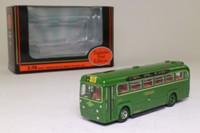 EFE 23305; AEC RF Class Bus; London Transport; 711 High Wycombe via London Oxford Circus