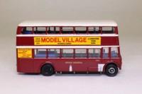 EFE 19702; AEC Regent V; Devon General; C Crossmead, High St