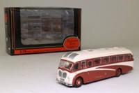 EFE 18711; Bedford SB Duple Vega Coach; Bolton Transport; Dest: Bolton