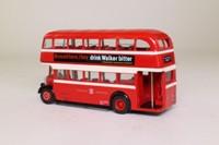 EFE 15908; Leyland Titan Bus PD1 Highbridge; Warrington Corporation; 1 Westy, Knutsford Rd