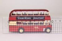 EFE 15911; Leyland Titan Bus PD1 Highbridge; Barton Transport; 12 Nottingham