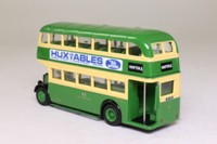 EFE 16116; Leyland Titan PD2; City of Exeter; A Whipton