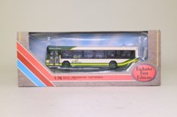 EFE 27618; Wright Volvo Renown Bus; Blackburn Transport; 1 Blackburn