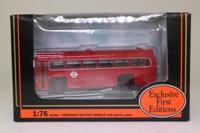 EFE 23304; AEC RF Class Bus; London Transport; 219 Weybridge Station, Esher, Horsham