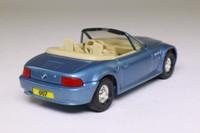 Corgi Classics TY04902; James Bond's BMW Z3; Golden Eye