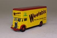 Trackside DG146010; Guy Pantechnicon; Weetabix