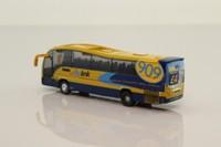 Oxford Diecast NPE007; Plaxton Panorama Elite Coach; Scottish Citylink