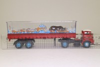 Corgi 14201; Foden S21 Mickey Mouse; Artic Tank Trailer; Chipperfield's Circus