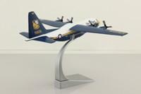 Corgi 48402; Lockheed Hercules Transport Plane; KC-C130, US Marine Corps, Blue Angels