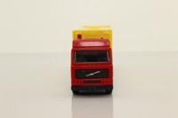 Corgi Small Scale C1231; Volvo Globetrotter Artic; Box Trailer, Rileys Crisps
