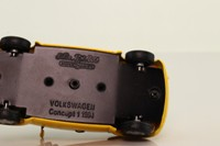 Minichamps; 1994 Volkswagen Beetle Concept 1; Yellow, Convertible