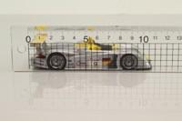 ONYX XLM059; Audi R8; 2000 24h Le Mans 2nd; McNish/ Ortelli/ Aiello; RN9